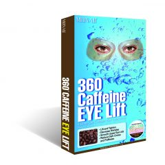 Martinni 360 Degree Caffeine Eye Lift