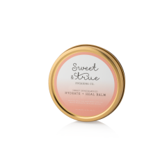 Sweet & True Hydrate & Heal Balm Sweet Sandalwood - 3.5 oz