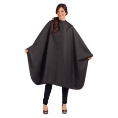Betty Dain Mirage All Purpose Cape - Black