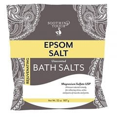 Soothing Touch Epsom Salts Pouch