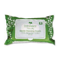 Intrinsics Gentle Cleansing Towel- 25 Ct.
