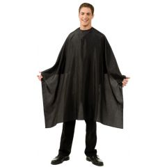 Betty Dain Super Size Styling Cape - Black