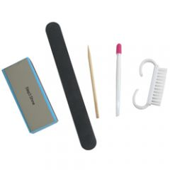 DL Pro Disposable Kit for Natural Nails