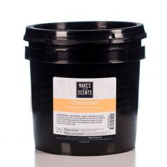 Makes Scents Unscented Body Butter - 1 gallon