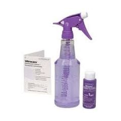 Ultracare Spray System with 2 oz Ultracare