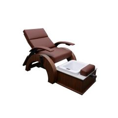Touch America Archipedigo Pedicure Chair