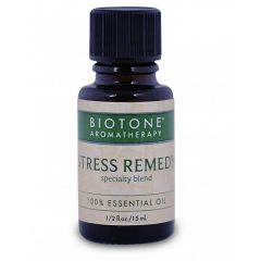 Biotone Stress Remedy Essential Oil 1/2 oz