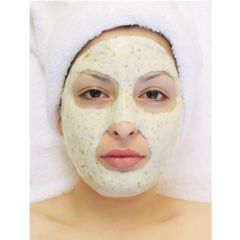 Martinni Rose Flower with Rose Petal Soft Mask