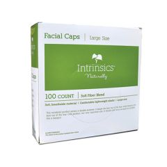 Intrinsics Facial Cap - 100 ct