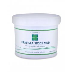 Biotone Firmi-Sea Body Mud 4 oz