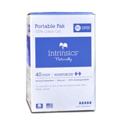 Intrinsics Portable Pak Cotton Nonreinforced