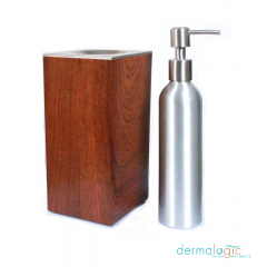 DERMALOGIC Massage Oil Warmer