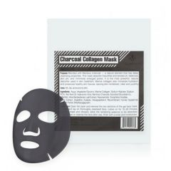 Martinni Charcoal Collagen Mask