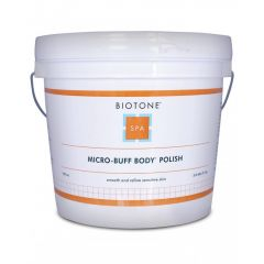 Biotone Micro-Buff Body Polish 120 oz