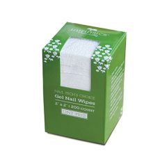Intrinsics Gel Nail Wipe - 2x2