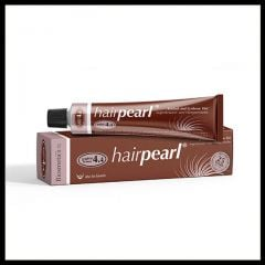 Hairpearl Graphite Brown Tint
