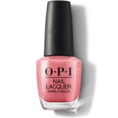 OPI Lacquer .5oz,Cozu-melted in the Sun