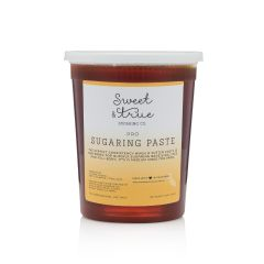 Sweet & True Sugaring Paste (Pro) - 43 oz
