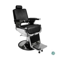 LINCOLN Jr Barber Chair (Black)
