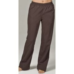 Unisex Santera Pant Uniform - Chocolate