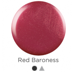 CND® SHELLAC® Red Baroness .25 fl oz