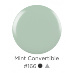CND® VINYLUX®Mint Convertible #166 0.5 fl oz