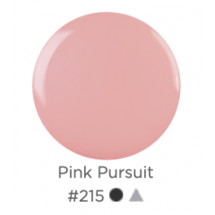 CND® VINYLUX®Pink Pursuit #215 0.5 fl oz