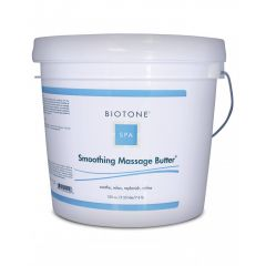 Biotone Smoothing Massage Butter 1 Gallon