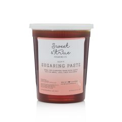 Sweet & True Sugaring Paste (Soft) - 43 oz