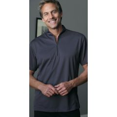Men's Sonello Spa-Dri Uniform - Charcoal