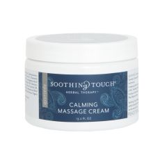Soothing Touch Calming Cream  13.2 oz