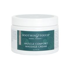 Soothing Touch Muscle Comfort Cream  13.2 oz