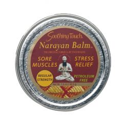 Soothing Touch Narayan Balm Regular Strength 1.5 oz