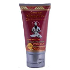 Soothing Touch Narayan Gel Regular Strength 2 oz