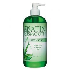 Satin Smooth Cool Aloe Vera Soother