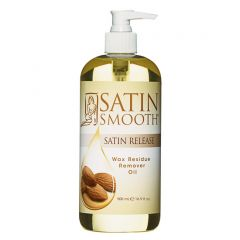 Satin Smooth Release Wax Remover