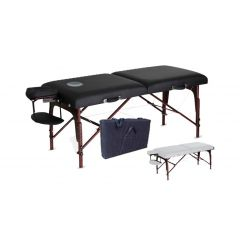 Portable Massage Bed w / Carrying Case
