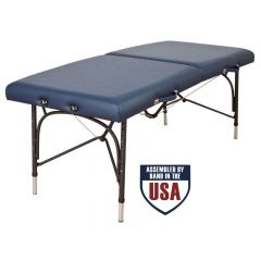 Oakworks Wellspring Portable Massage & Body Table