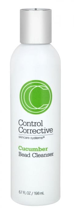 Control Corrective Cucumber Cleanser